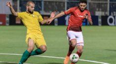 CAF LDC – 2è journée : JSS-Ahly SC (1-1), Saoura frôle l'exploit !
