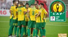 LDC – 1ère journée : la JS Saoura sombre à Dar Es Salam face à Simba SC (3-0) !
