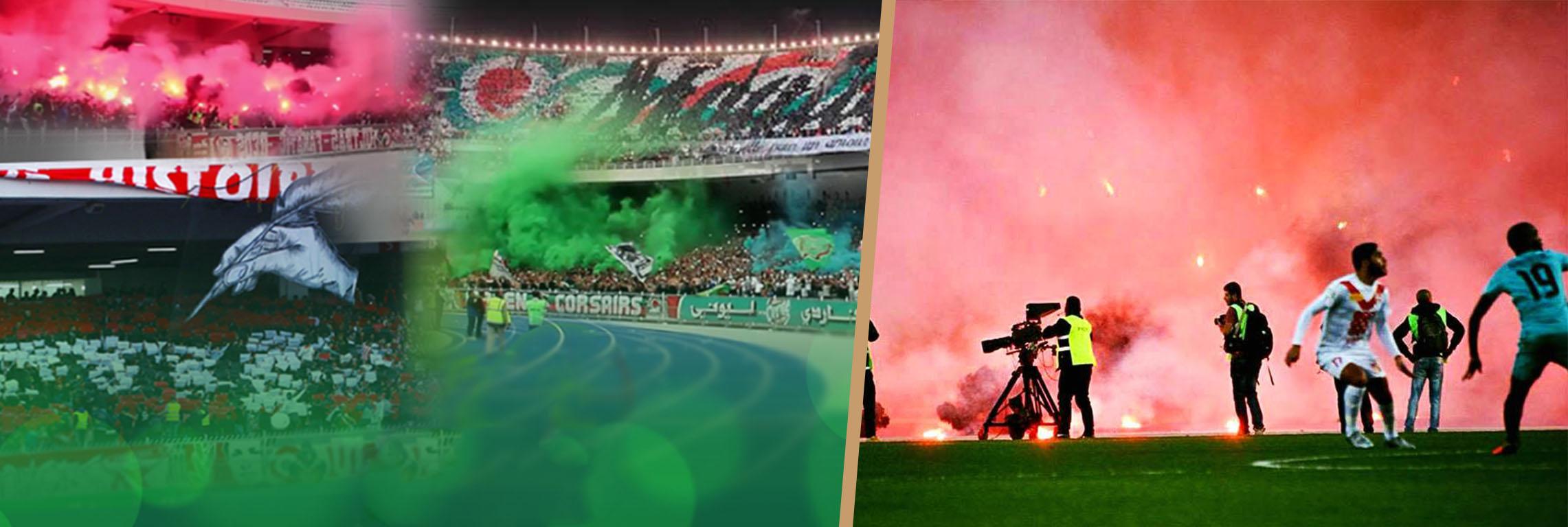L1/18e J: MC Alger 1 – 1 CR Belouizdad