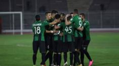 LDC CAF (J2) : Le CS Constantine assomme le TP Mazembe (3-0) !