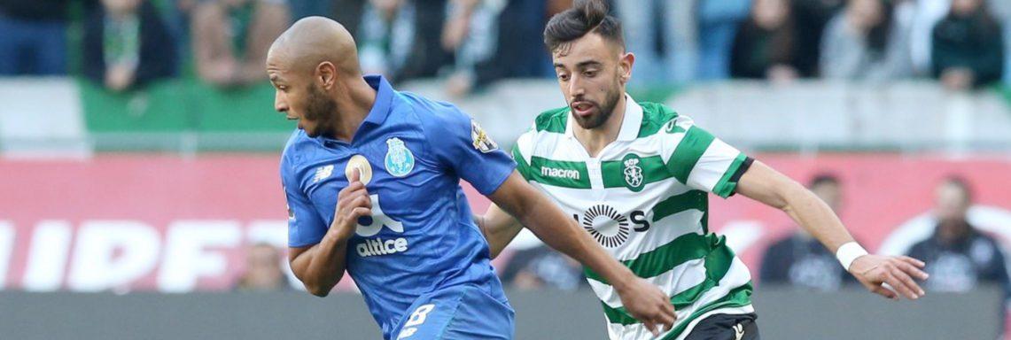 Programme #37 : Brahimi vise un dernier sacre avec le FC Porto