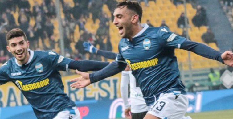 Serie A : Farès bombarde les filets de Parme