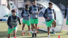Éliminatoires CAN U23 : Deux matchs amicaux Algérie-Tunisie au programme