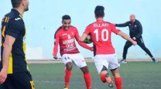 Ligue 1 – 18e journée : L'USMA accroché à Bordj, la JSK regagne du terrain