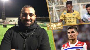"""Rafik Djebbour : """"Aouar, opte pour l'Algérie tu vas kiffer fréro !"""""""
