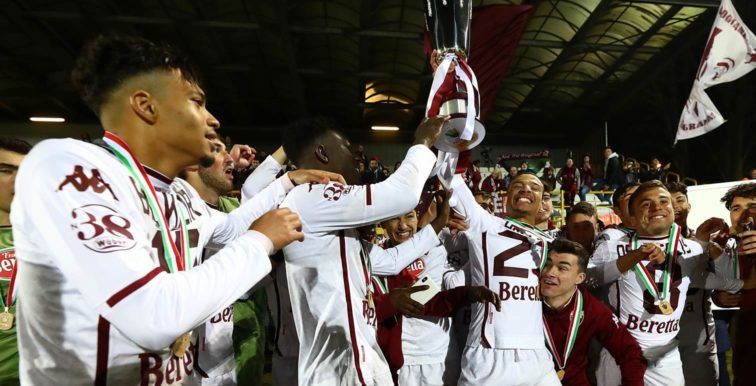 Primavera : Belkheir remporte la SuperCoppa avec le Torino