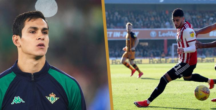 Résultats #27 : Benrahma Man Of The Match, Mandi régale