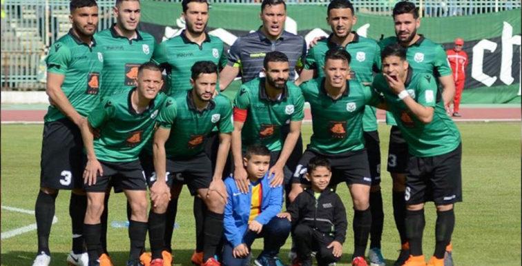 LDC CAF : CSC-Al Ismaily le 23 février et le 2 mars