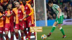 Europa League : Mandi affronte Bensebaïni, Feghouli face au Benfica