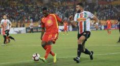 Coupe arabe : El Merreikh – MC Alger (3-0), le Mouloudia humilié et éliminé en 1/4 !
