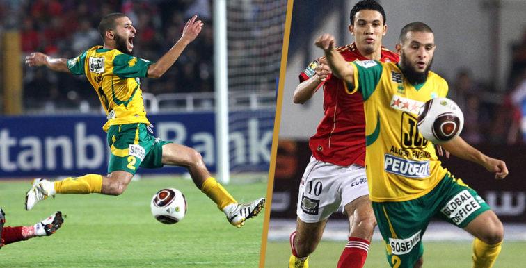 Dopage : Bilel Naili (USMH) contrôlé positif !
