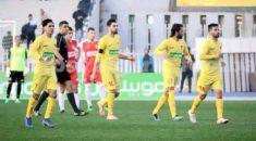 Coupe d'Algérie (1/4 aller) : Le NA Hussein-Dey et l'USM Annaba prennent option
