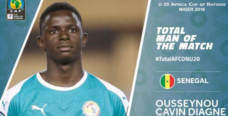 CAN 2019 des U20 : le Mali et le Sénégal en finale