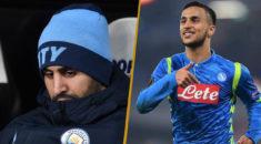 Résultats #26 : Bensebaini et Ounas buteurs, Mahrez sur le banc