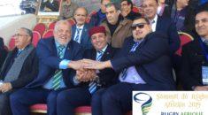 Rugby Afrique organise le Sommet du Rugby Africain à Marrakech