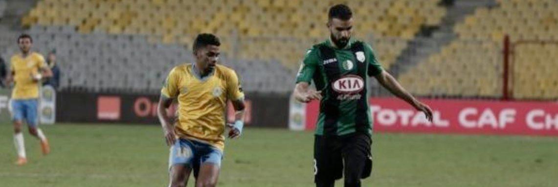 le CS Constantine accroche Al Ismayli sur le fil (1-1)