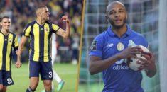 UEFA : Brahimi au défi de l'AS Rome, Slimani face au Zenit !