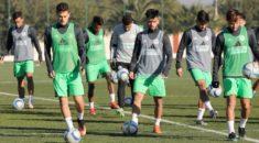 Amical U23 : 24 joueurs retenus face à la Tunisie