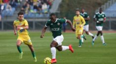 Match amical : Red Star 1-0 JS Kabylie