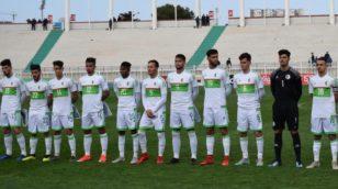CAN U23 (éliminatoires) : Algérie-Ghana, les Verts à une victoire de la qualification