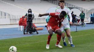 U23 : L'Algérie bat la Guinée Équatoriale (3-1) et se qualifie pour le dernier tour