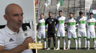 U23 : Batelli convoque 23 joueurs pour un stage à Alger