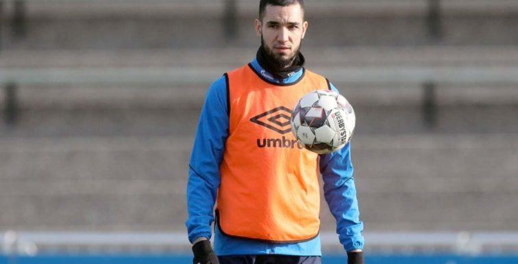 Schalke : Bentaleb mis à l'écart par la direction !