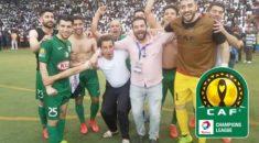LDC CAF – phase de poules : Le CS Constantine qualifié, la JS Saoura éliminée !