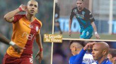 Résultats #29 : Feghouli offre les 3 points, Bennacer au top