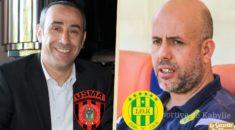 Rebouh Haddad répond aux accusations de Chérif Mellal