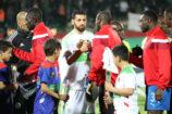 Algérie – Gambie (1-1) : Le résumé du match en images !