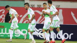 Algérie-Tunisie (1-0) : une victoire dans la douleur