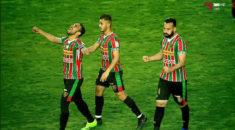 L1 (24è J.), MCA 3- 2 USMA : Abid Charef offre la victoire aux Vert et Rouge