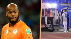 EN: Mbolhi forfait pour la Gambie et la Tunisie ?