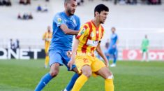 Coupe de la CAF : NAHD-Zamalek (0-0), fin de parcours pour le Nasria !