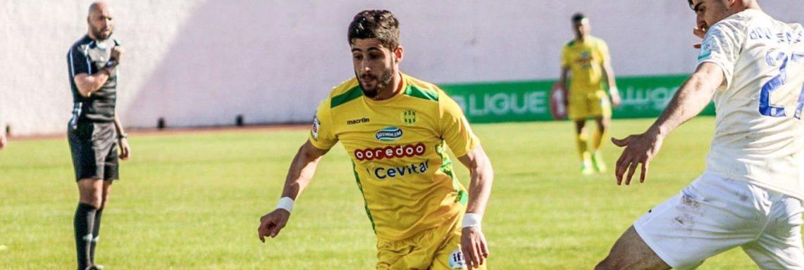 Ligue 1 : la JSK perd du terrain, l'ESS se replace !