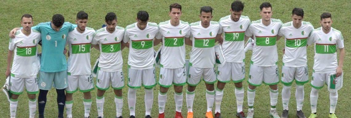 Eliminatoires CAN U23 : Guinée Équatoriale-Algérie (0-0) à l'aller