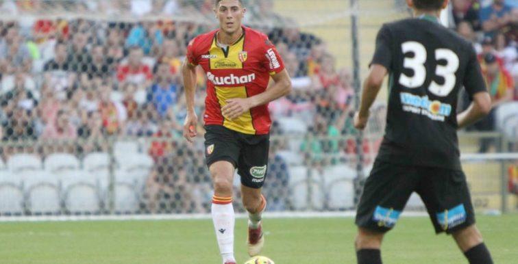 RC Lens : Tahrat de retour avant la fin de saison