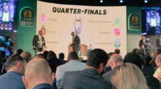 LDC – ¼ de finale : L'ES Tunis adversaire du CS Constantine