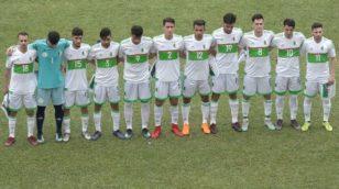 U23 – CAN 2019 : Guinée Équatoriale-Algérie (0-0) à l'aller