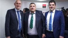Rugby : Signature d'un protocole entre les Fédérations algérienne et française