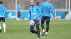 Schalke 04 : Bentaleb réintègre l'équipe première