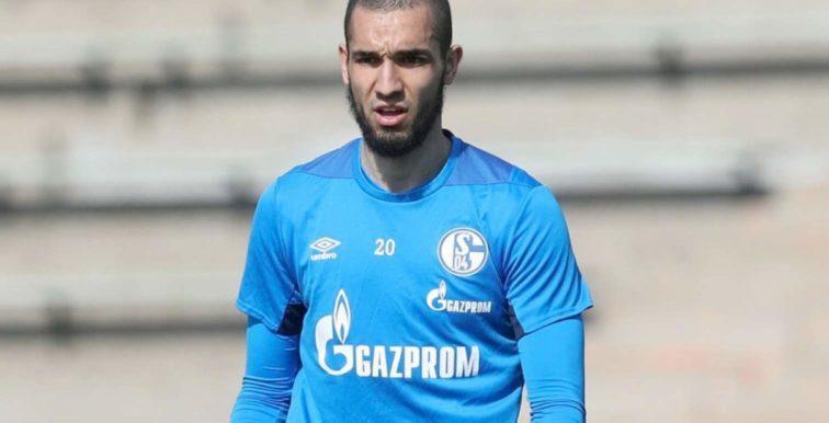 Schalke : Bentaleb de nouveau sanctionné par son coach