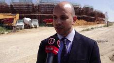 Raouf Bernaoui (MJS) : «L'Algérie peut organiser une Coupe du Monde»