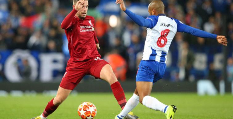 LDC : Brahimi remplaçant face aux Reds