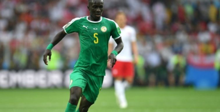 Idrissa Gueye : « L'Algérie, un grand nom du foot africain »