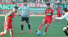 Coupe d'Algérie : JSMB-ESS (1-0), Béjaia rejoint Belouizdad en finale