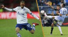 Résultats #32 : Bentaleb rejoue, Farès régale face à la Juve