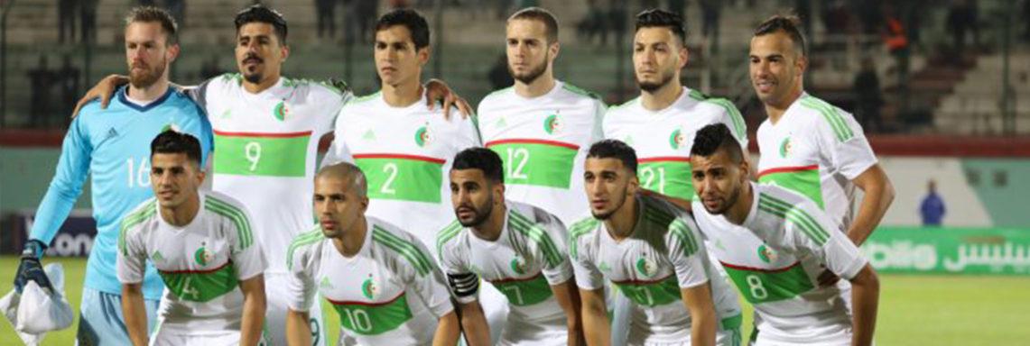 CAN-2019: Le stage de préparation aux EAU plutôt qu'au Qatar