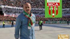 MCA : Omar Ghrib revient aux affaires !